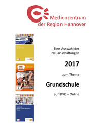 Cover Grundschule 2017