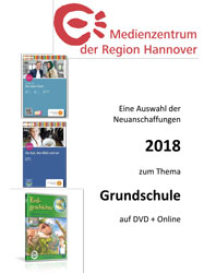 Cover Grundschule 2018